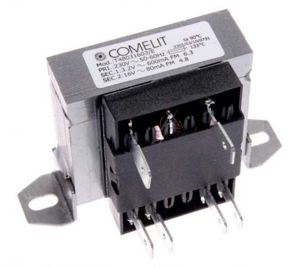Transformator T48031603/E do piekarnika 818890060,0