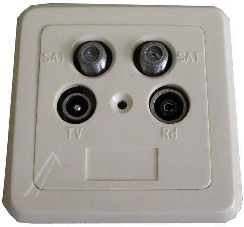 GSA410 gniazdo azart apk sat 4141-13 ASCI,0