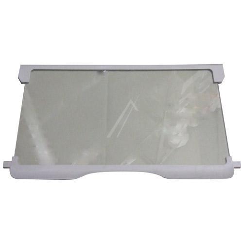 Szyba   Półka szklana kompletna do lodówki Beko 4320580300,0