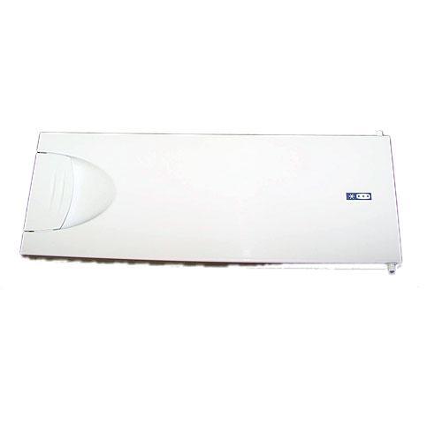 Drzwiczki zamrażarki kompletne do lodówki Beko 4123270100,0