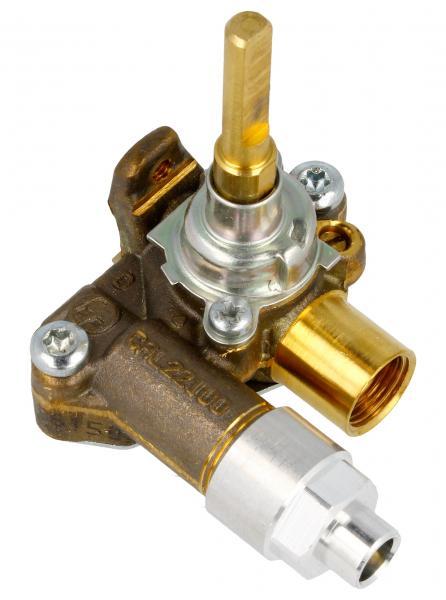 Zawór gazu do płyty gazowej 641238,0