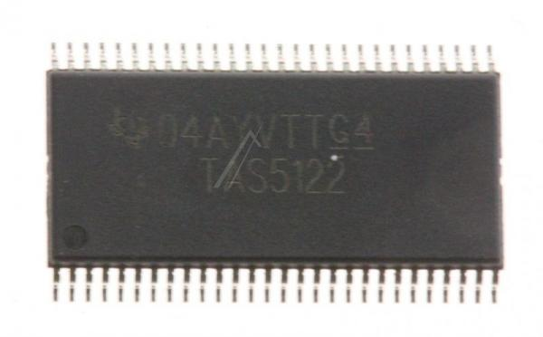 TAS5122DCAR Układ scalony IC,0