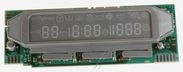 Ekran   Wyświetlacz elektroniczny wyświetlaczem do pralki 481223958089,1