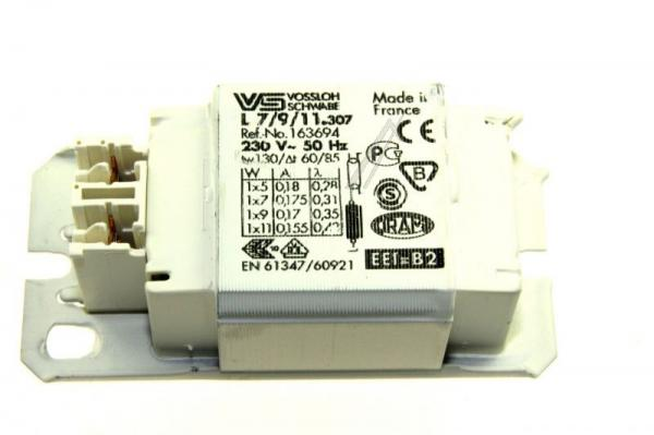 Transformator do okapu 50286285007,0