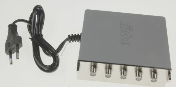 22010204 FMN 500 MULTISCHALTER-NETZTEIL FUBA,0
