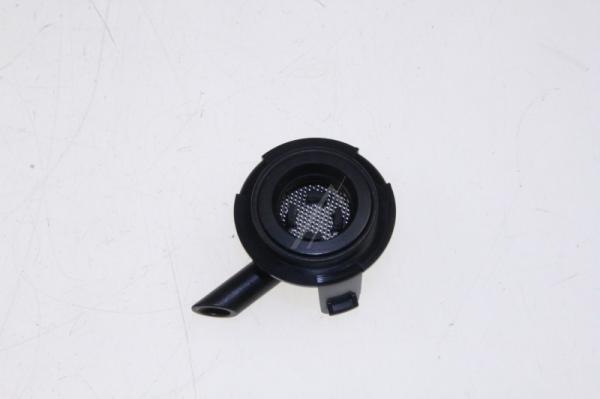 Gniazdo zaworu pojemnika na wodę do ekspresu do kawy MS0040691,0