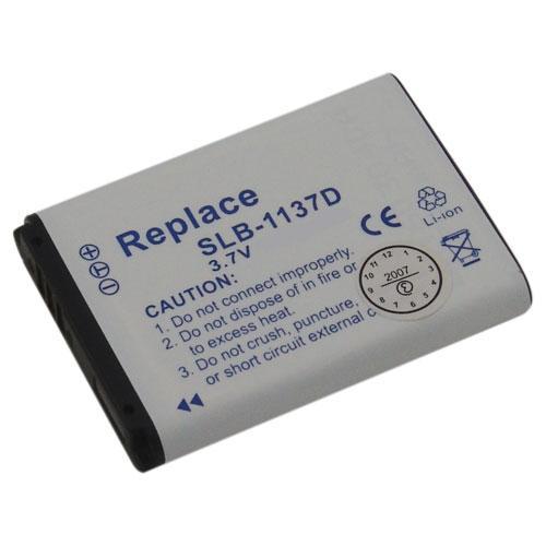 DIGCA37056 Bateria | Akumulator 3.7V 1100mAh do kamery,0