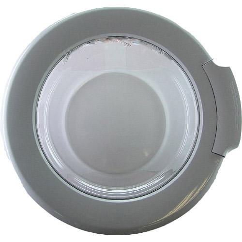 Okno | Drzwi kompletne bez zawiasu do pralki Beko 2860201900,0