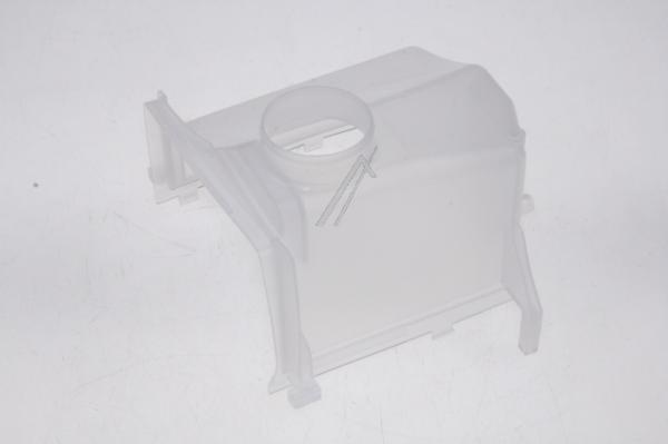 Komora pojemnika na proszek (dolna) do pralki 587617,0