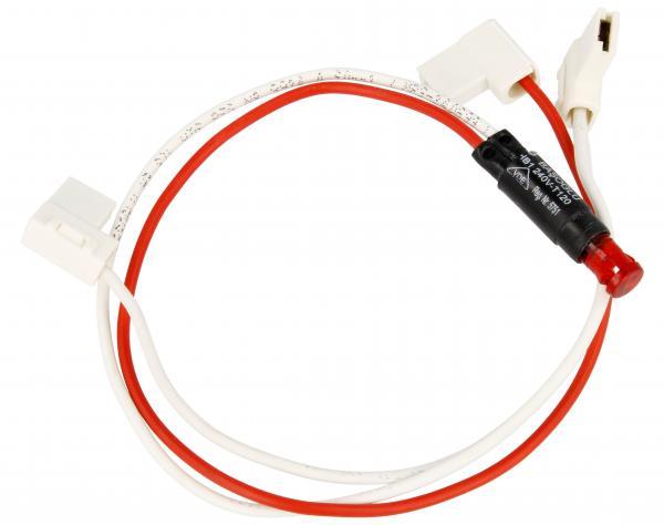Lampka kontrolna do piekarnika 265181006,0