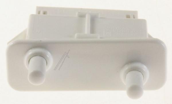 6600JB2005B SWITCH,[PUSH]  SUPER WHITE MECHANICAL LG,0