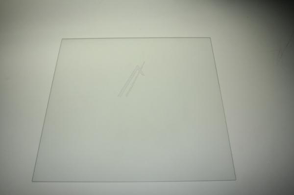 Półka szklana zamrażarki do lodówki Liebherr 727151500,0