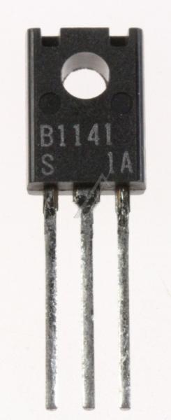 2SB1141 Tranzystor TO-126ML (PNP) 18V 1.2A 150MHz,0