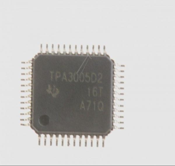 TPA3005D2PHPRG4 Układ scalony IC,0
