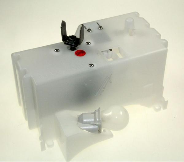 Silnik wentylatora do lodówki DA9705068E,0