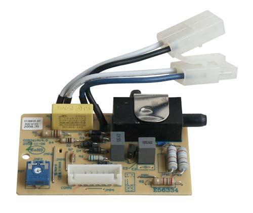 Moduł sterujący do odkurzacza Electrolux 1130841578,0