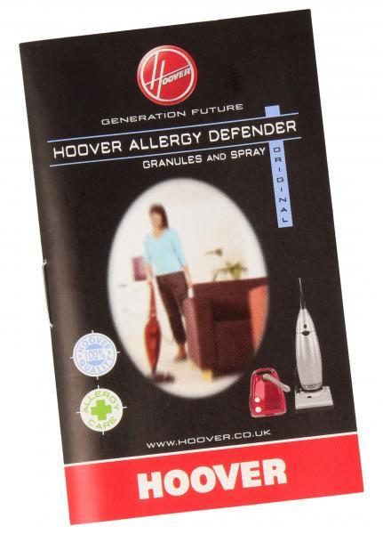 Wkład zapachowy A31G 5szt. do odkurzacza Hoover 35600451,0