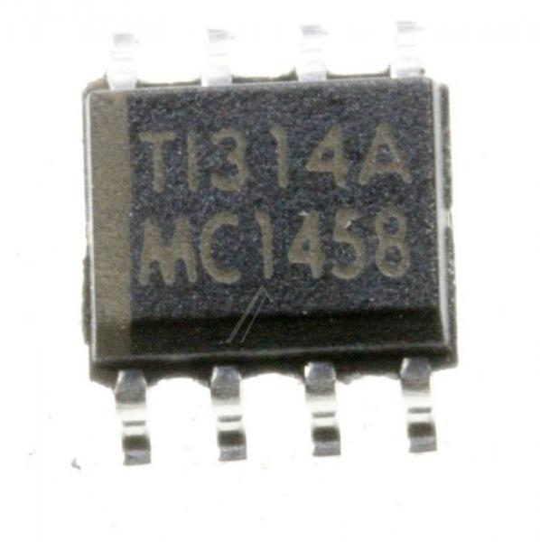 MC1458 Układ scalony IC,0
