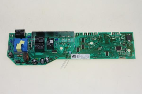 Moduł elektroniczny skonfigurowany do pralki 973914524021016,0