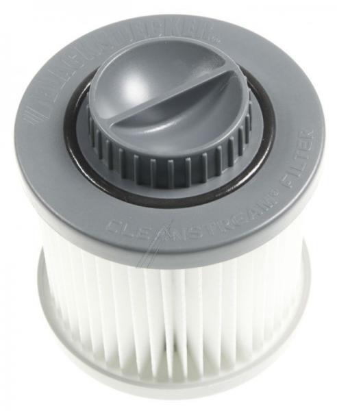 Filtr cylindryczny bez obudowy do odkurzacza - oryginał: 58524804,0