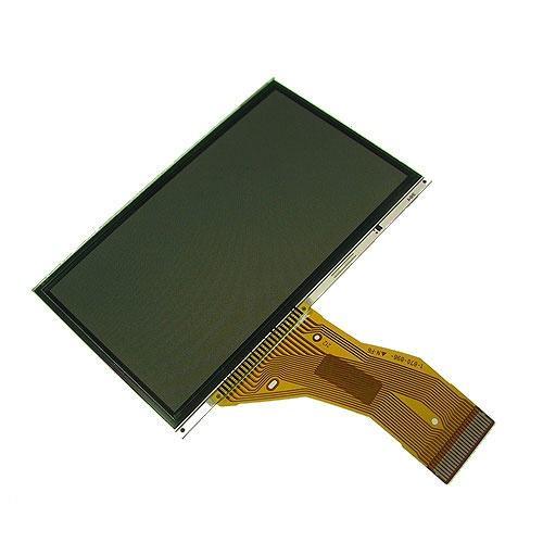 Wyświetlacz LCD do kamery QLD0538001,0