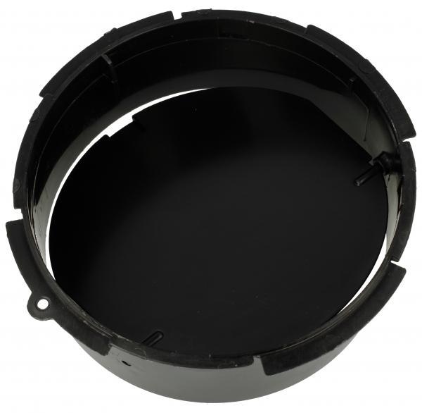 Deflektor   Złącze filtrujące do okapu 481246228619,0