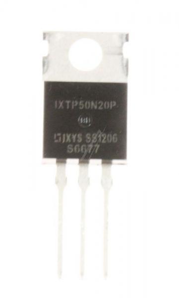 IXTP50N20P Dioda IXYS,0
