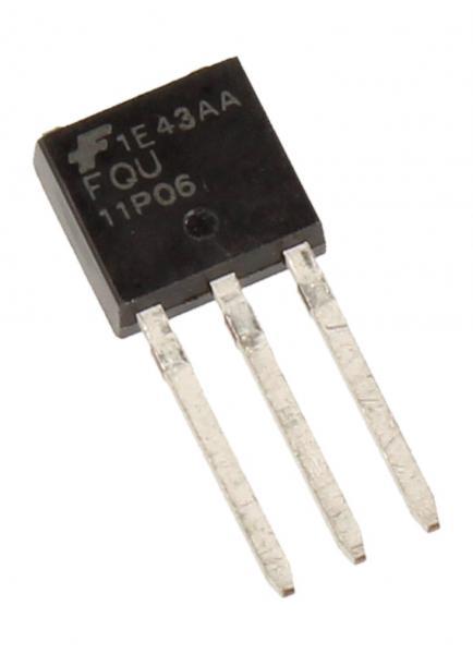 FQU11P06 Tranzystor,0