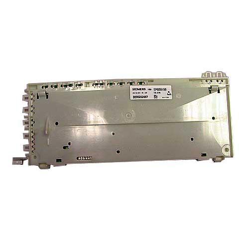 Moduł sterujący (w obudowie) skonfigurowany do zmywarki Siemens 00642302,0