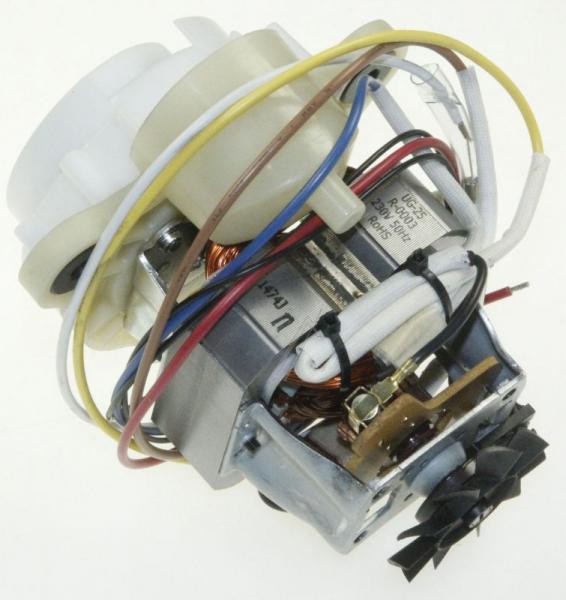 Motor | Silnik do robota kuchennego Philips 420303582710,1