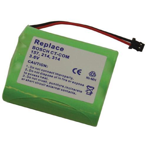 CPAA36004 Akumulator 3.6V 1300mAh telefonu bezprzewodowego,0
