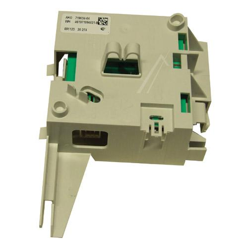 Moduł elektroniczny skonfigurowany do pralki 481223958063,0