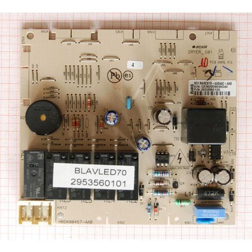 2953560101 Moduł elektroniczny ARCELIK,0