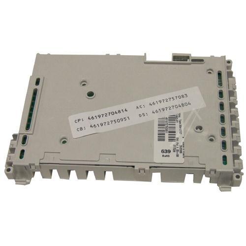 Programator | Moduł sterujący (w obudowie) skonfigurowany do zmywarki Whirlpool 481221838351,0