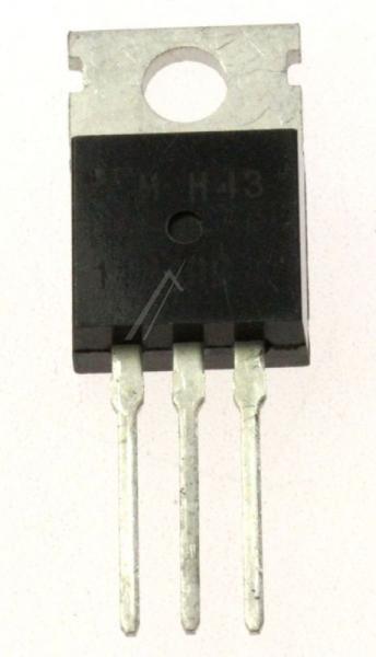 FQP11N40C Tranzystor TO-220 (N-Channel) 400V 10.5A,0
