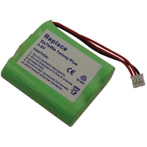 CPAA36006 Akumulator 3.6V 1200mAh telefonu bezprzewodowego,0
