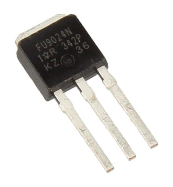 IRFU9024N Tranzystor TO-251 (p-channel) 55V 11A 10MHz,0