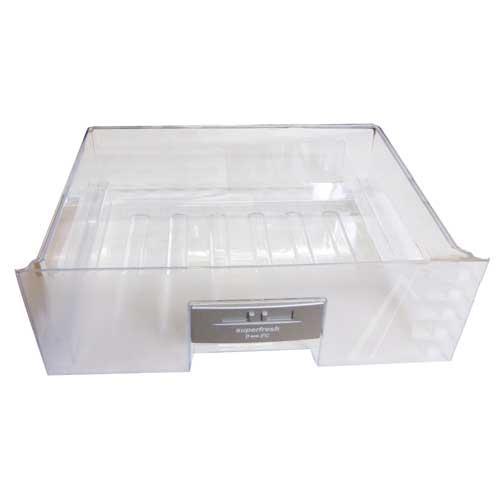 Pojemnik | Szuflada na warzywa do lodówki 4836500100,0