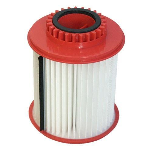 Filtr cylindryczny / hepa bez obudowy do odkurzacza - oryginał: ZR003401,0