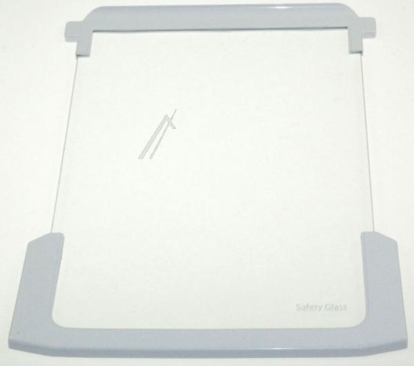 Szyba | Półka szklana chłodziarki (bez ramek) do lodówki 4333521900,0