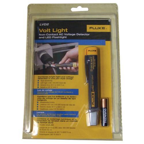 2740300 LVD2 wskaźnik / latarka fluke FLUKE,0