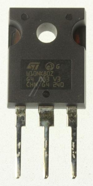 STW10NK80Z Tranzystor TO-247 (n-channel) 800V 9A 50MHz,0