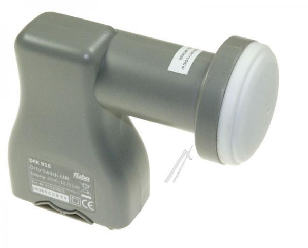 Konwerter satelitarny DEK816,1