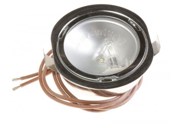 Lampa kompletna do okapu 185461,0