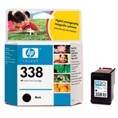 Tusz kolorowy do drukarki  CB338EE,0