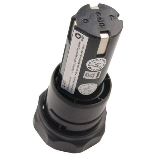 Bateria | Akumulator WKZA24002 do elektronarzędzi (2.4V | 3000mAh),0
