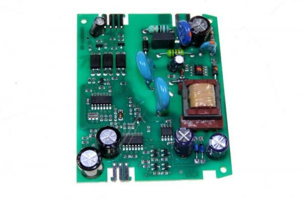 Moduł sterujący (w obudowie) skonfigurowany do zmywarki 1750330100,0