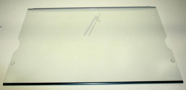 Szyba | Półka szklana kompletna do lodówki Liebherr 727226400,0
