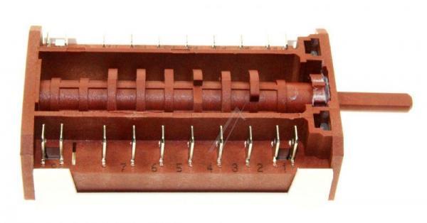 3570668016 Przełącznik 8+0 AEG,0