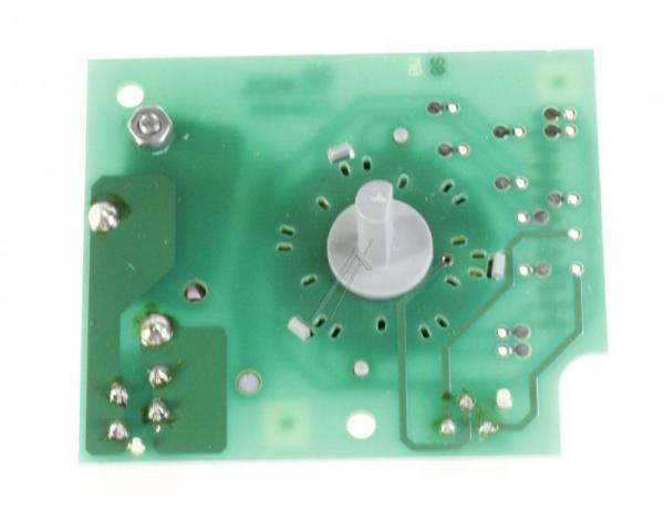 Płytka | Moduł przełącznika funkcyjnego do pralki Candy 41016436,2